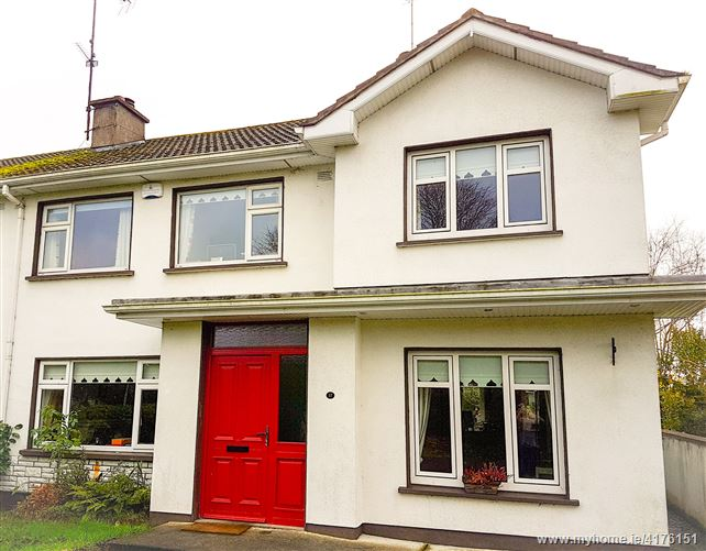 17 Woodlands, Mullingar, Westmeath