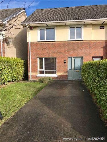 38 Ridgewood Close, Forrest Road, Swords,   County Dublin