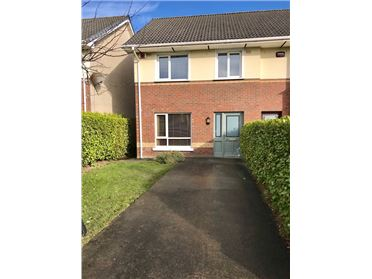 Photo of 38 Ridgewood Close, Forrest Road, Swords,   County Dublin