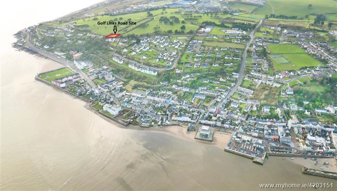 Golf Links Road, Youghal, Cork