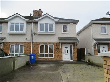 Photo of 263 The Sycamores, Edenderry, Offaly