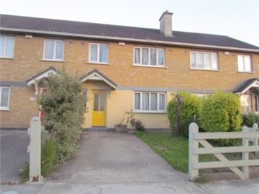 Photo of 134 Burrin Manor, Tullow Road, Carlow Town, Carlow