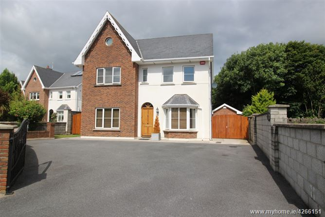 Main image for 7 Whitepoint Avenue, Cobh, Cork