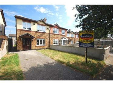 Photo of 5 Grangeview Grove, Clondalkin, Dublin 22