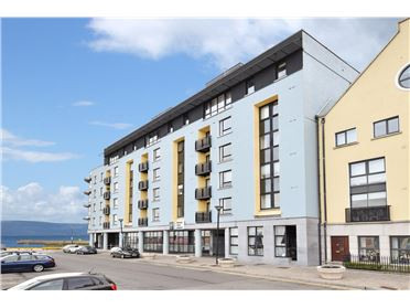 26 Aengus House, Dock Street, The Docks, City Centre,   Galway City