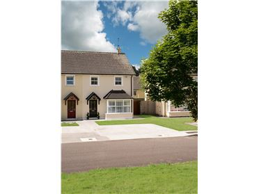Photo of 5 The Crescent, College Wood, Mallow, Co.Cork., P51 DHD5