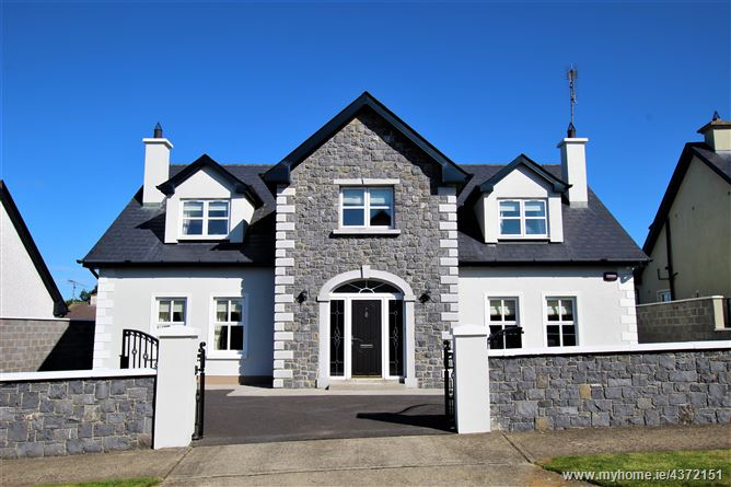 Main image for 9 O'Chearbhalainn Crescent, Carlanstown, Kells, Meath