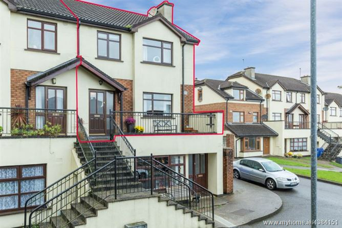 2 Ivy Mews, Cromwells Fort Grove, Mulgannon, Wexford Town, Wexford