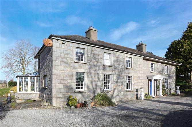 Main image for Knockaphuca House,Castledermot,Co. Kildare,R14 DX57