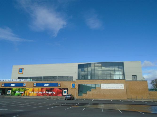 Nenagh Retail Park, Nenagh, Tipperary