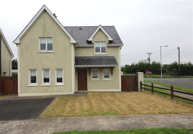 No.1 Mac Art Meadows, Newtownforbes, Longford
