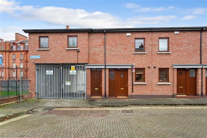 Main image for 17 Fernley Court, Long Lane, Dublin 8, Dublin