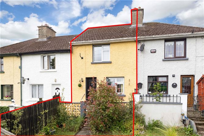 Main image for 16 Lakeview Terrace,Dublin Road,Cavan,H12 TR25