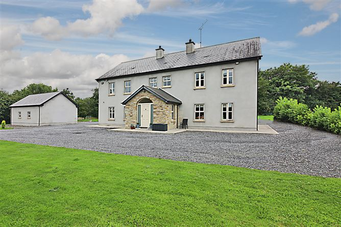 Main image for Bramley View, Maperath, Kells, Meath