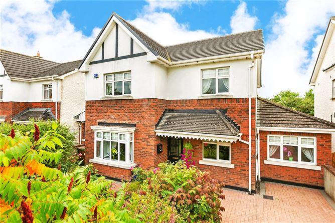 Main image for 16 Parsons Hall,Maynooth,Co Kildare,W23 F1P6