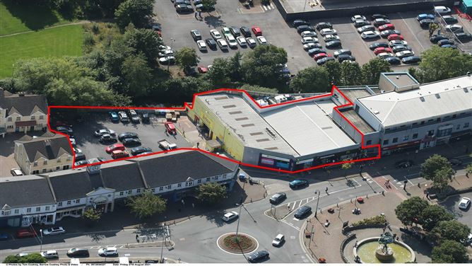 Main image for Units 1, 2 & 3 Hanover Square, Kennedy Avenue, Carlow Town, Carlow
