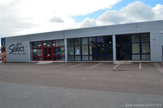 Tramore Commercial Park, Tramore Road, Ballyphehane, Cork City