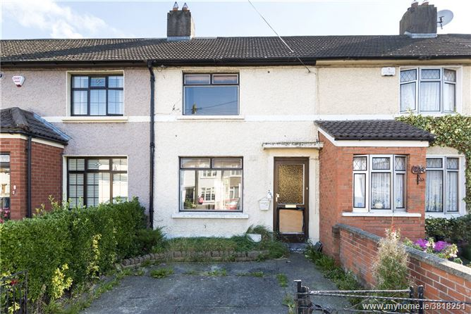 246 Cooley Road, Drimnagh, Dublin 12