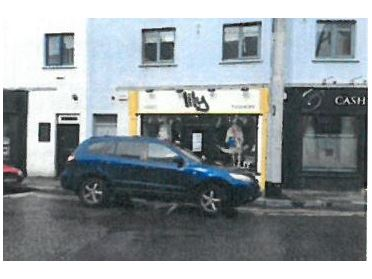 Main image of  1 Charles Street, Listowel, Kerry