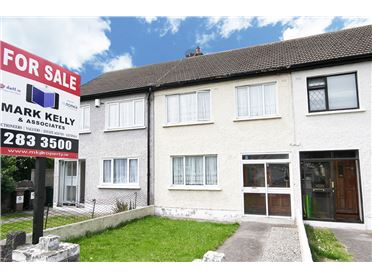 Photo of 48 St. James's Road, Greenhills, Walkinstown, Dublin
