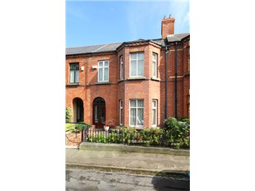Photo of 4 St Anne's Road, South Circular Road,   Dublin 8