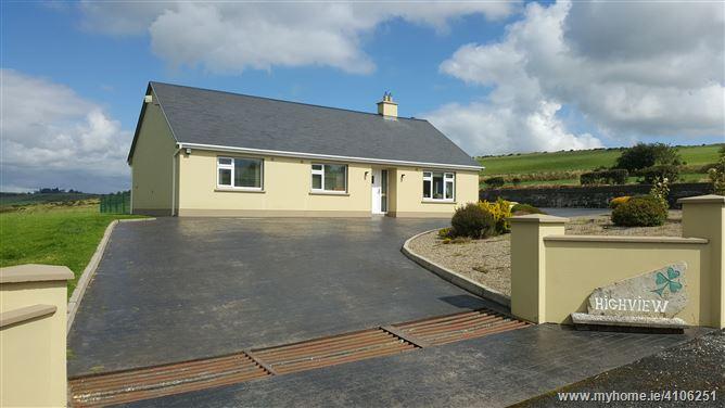 High View, Caherlevoy, Mountcollins, Limerick