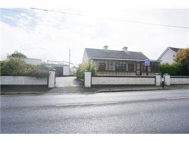 Main image of Standhouse Road, Ballymany, Newbridge, Kildare