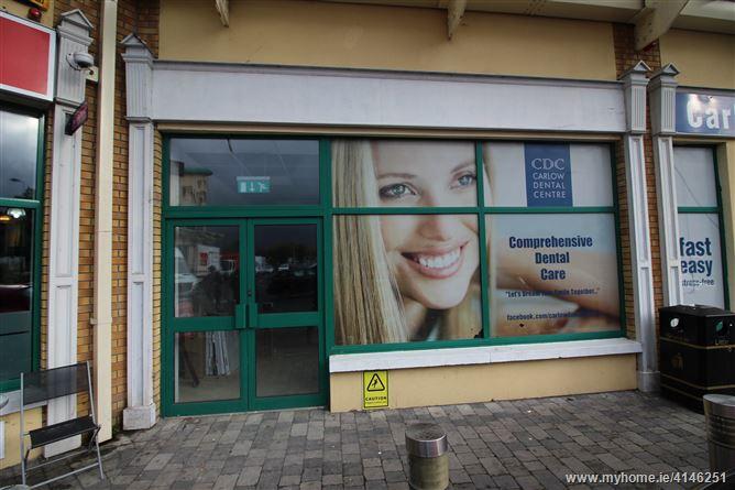 Unit 1B Shamrock Business Park, Carlow Town, Carlow