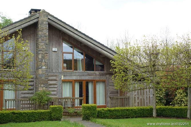 5 The Lodges, Highfield, Carbury, Kildare