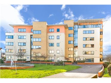 Main image of 28 The Oval, Tullyvale, Cherrywood, Cabinteely,   Dublin 18
