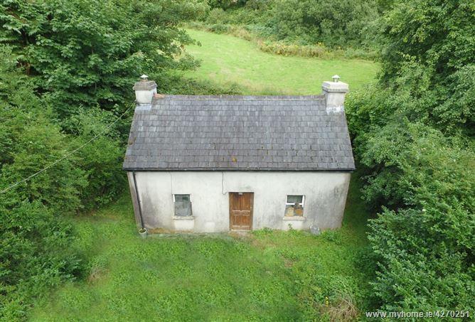 Teach de Donncadh Ó'h-Annagáin, Boro Road, Kilbehenny, Mitchelstown, Cork