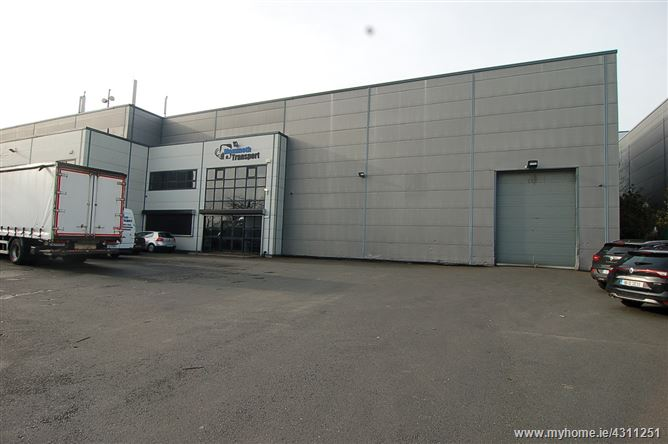 Unit 10 Northern Cross Business Park, Finglas, Dublin 11