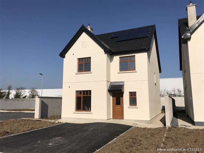 9 The Woods, Ros Mór, Ballyneety Road
