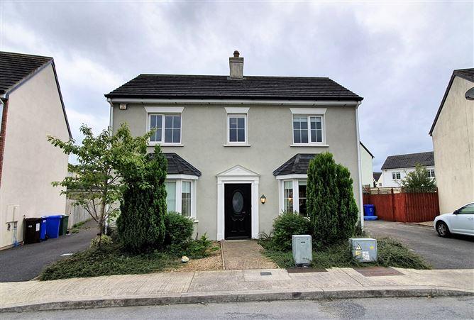 Main image for 44 Clonboyne Close, Bellingham, Portlaoise, Laois