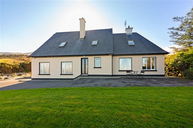 Main image for Deerpark West, Murrisk, Mayo