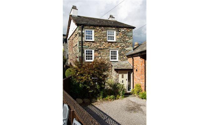 Main image for Woolstore Cottage,Keswick, Cumbria, United Kingdom