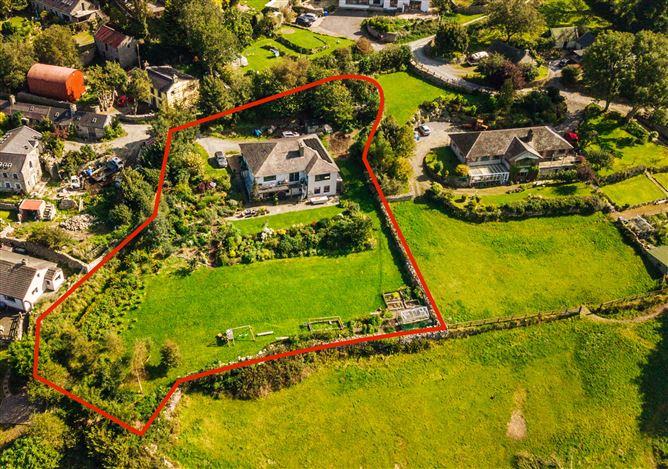 "Main image for ""Cathy's Field"" Springwell Lane, Ballyknockan, Valleymount, Blessington, Wicklow"