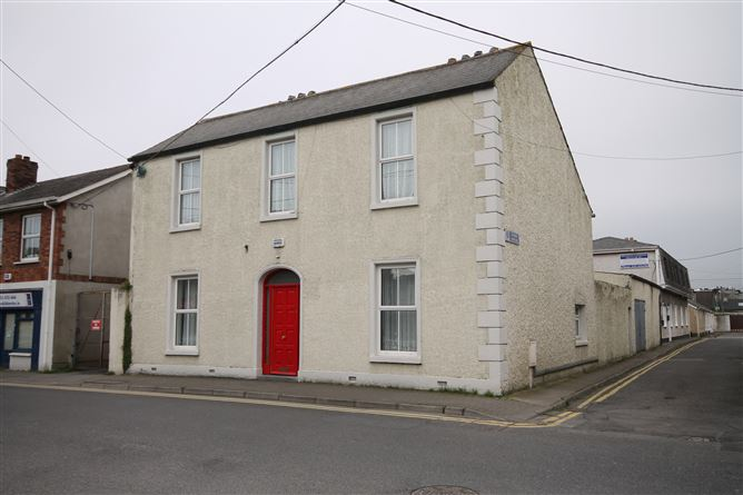 Main image for 2 Henry Street, Newbridge, Kildare