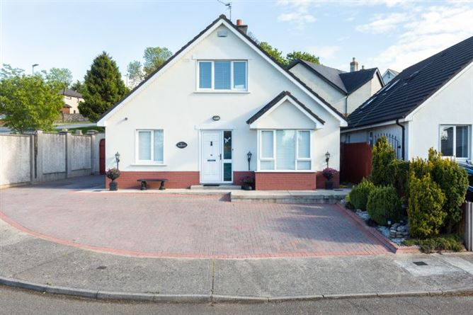 Main image for No. 1 Heatherfield, Mulgannon, Wexford Town, Wexford, Y35H5Y8
