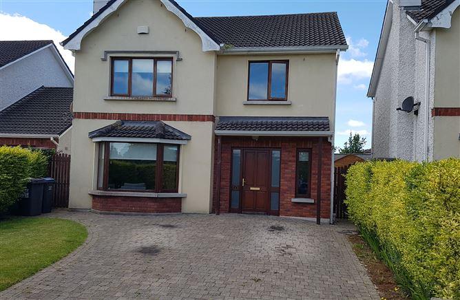 Main image for 5 Bridgeview Gardens, Athy, Kildare