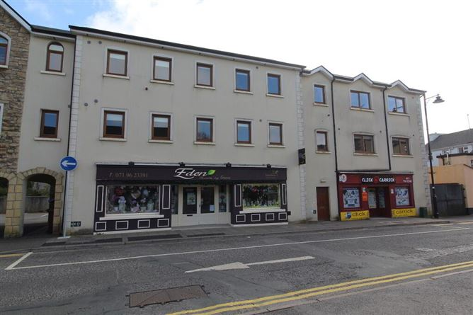 Main image for 3, 4, 7 & 8 Library Court, Priests Lane, Carrick-on-Shannon, Co. Leitrim