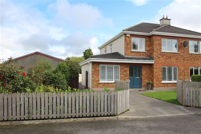 Main image for Harbour Drive, Tullamore, Offaly