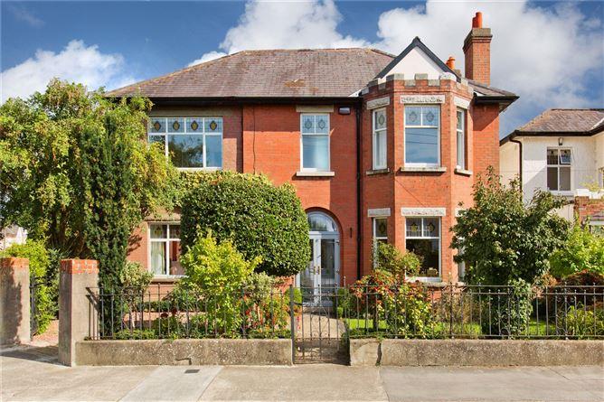 Main image for 9 Butterfield Drive,Rathfarnham,Dublin 14,D14 Y678