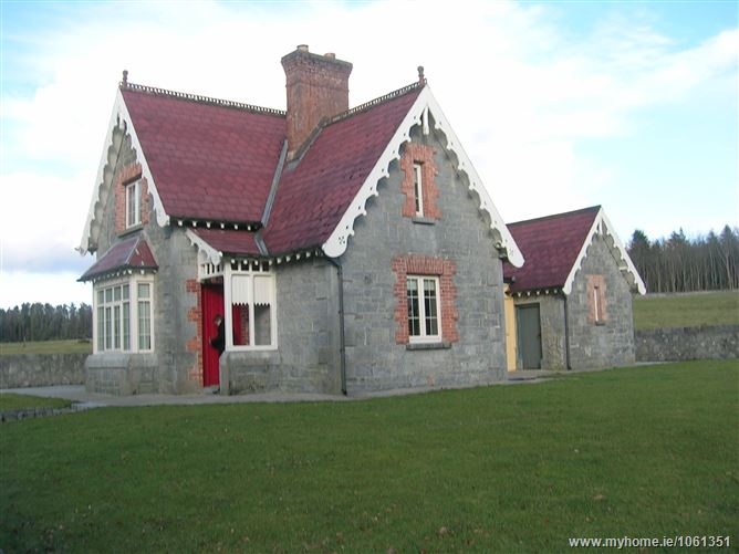 Photo of Gamekeepers Lodge, Dromoland, Newmarket-on-Fergus, Co. Clare.