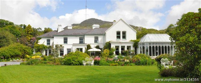Main image for Cashel House Cottage,Cashel House Hotel, Cashel, Connemara,  Galway