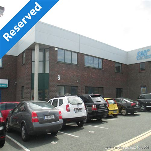 Unit 6 The Westway Centre, Ballymount, Dublin 12