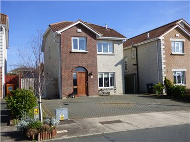 15 Saunders Lane, Rathnew, Wicklow