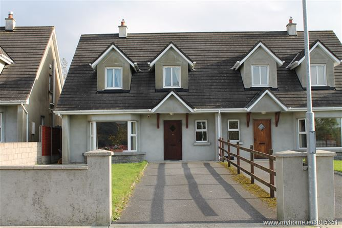 8 Curra Glen, Clondrohid, Macroom, Cork
