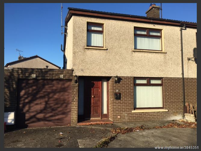 Photo of 132 Oaklawns,St. Alphonsus Road, Dundalk, Louth