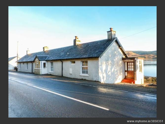 Main image for Shore Cottage,Inveraray, Argyll and the Isles, Scotland